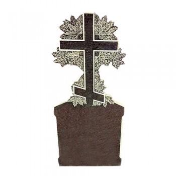 Надгробие из гранита № 52